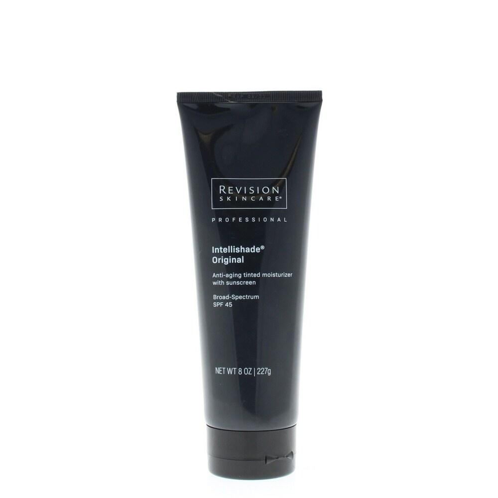 Revision Skincare Professional Intellishade Original Tinted Moisturizer with Sunscreen SPF 45 8oz/227g (Tinted Moisturizer)