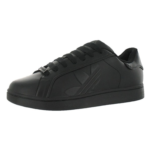 Adidas All Black Originals Men's Shoes - 7.5 d(m) us