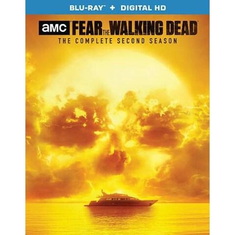 Fear the Walking Dead: Season 2 - Blu-ray Disc