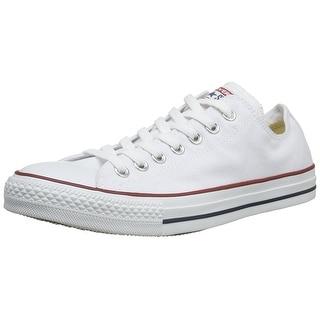 Converse Chuck Taylor All Star Lo Top Optical White 8