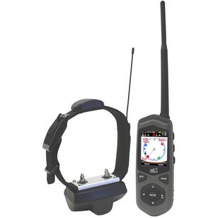 DT Systems Border Patrol TC1 GPS Invisible Fence