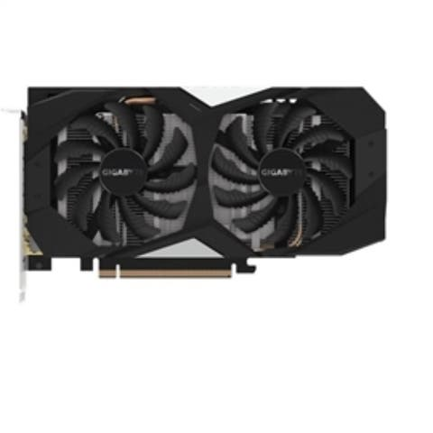 Gigabyte Video Card GV-N1660OC-6GD GeForce GTX1660 GAMING OC 6GB GDDR5 192Bit HDMI/3xDisplayPort Retail