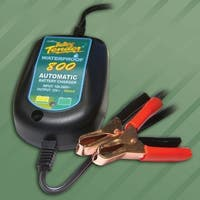 Battery Tender 022-0150 Automatic Battery Charger, 12 V