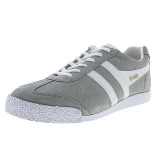 Gola Mens Suede Colorblock Fashion Sneakers - 9 medium (d)