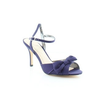 Nina Vashti Women's Heels Grape Luster