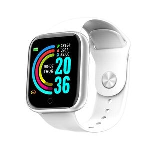 """Link to 1.3"""" Smart Bluetooth Watch IP67 Waterproof Heart Rate Tracker Fitness Bracelet Colorful Screen Blood Pressure Monitor Wristband Similar Items in Activity Trackers & Pedometers"""