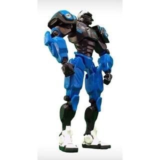 Carolina Panthers FOX Sports Robot