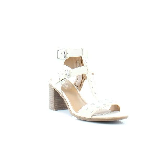 Franco Sarto Haven Women's Heels Panna - 8