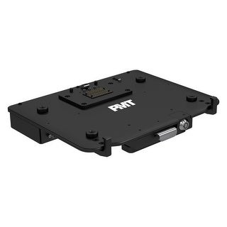 PMT Latitude 12 -14 Dock - for Notebook - Proprietary - 4 x USB (Refurbished)