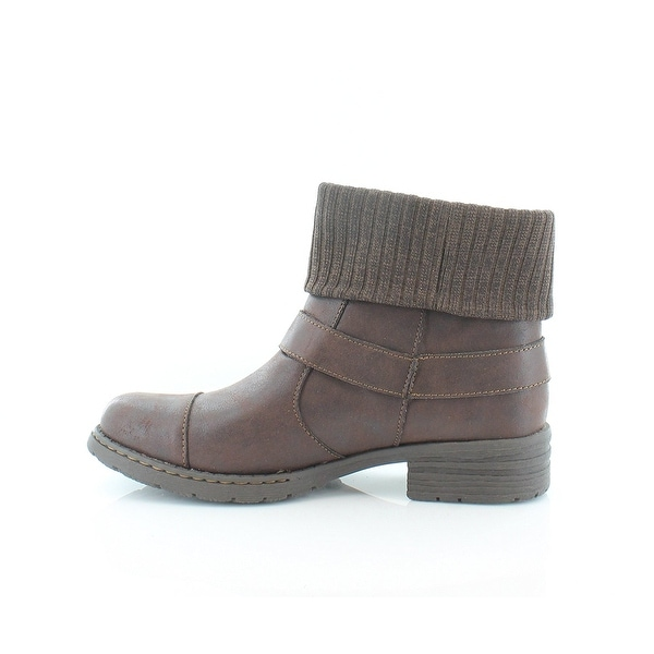 Born Womens Nisida Closed Toe Ankle Fashion Boots