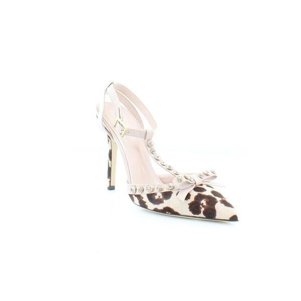 Kate Spade Lydia Women's Heels Pale Pink - 6.5