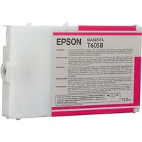 Epson UltraChrome K3 Ink Cartridge - Magenta Ink Cartridge