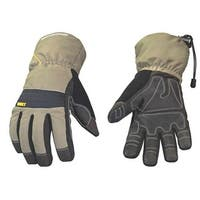 Youngstown 11-3460-60-L Waterproof Winter XT Gloves, Large