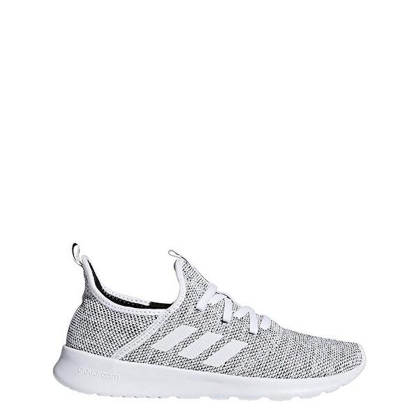 Shop Adidas Women Cloudfoam Pure Running Shoe f94dd3e54