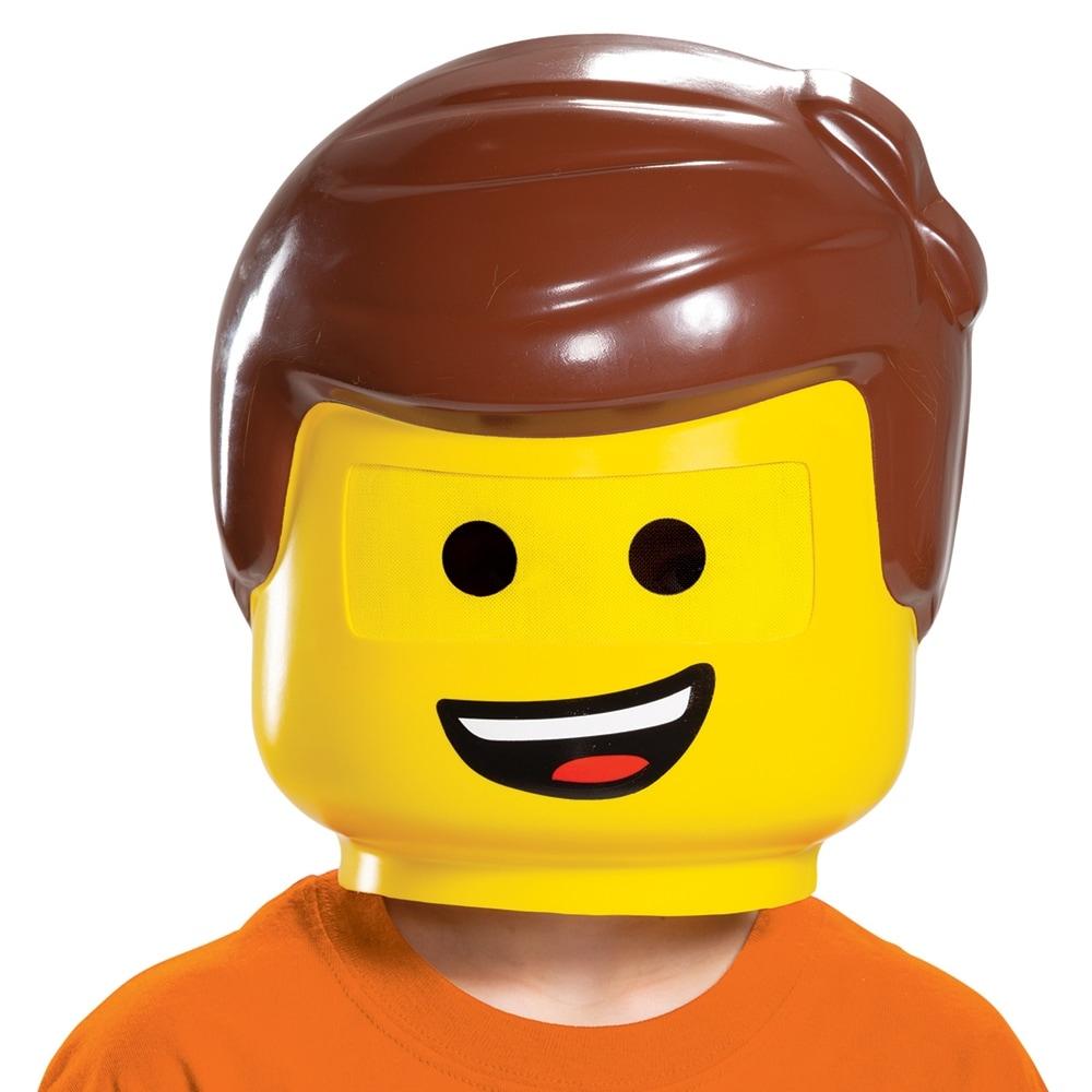 Black Lego Hands Kids Gloves One Size