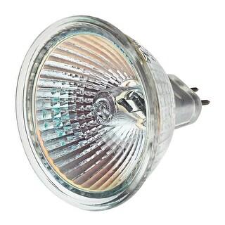 Hinkley Lighting 0016W50 Single 50 Watt MR-16 Halogen Wide Flood Bi-Pin Bulb