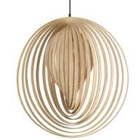 "Craftmade 41293 Cirq 1 Light 25"" Wide Single Pendant"