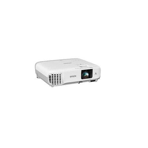 Epson V11h854020 Powerlite S39 3300-Lumen Svga 3Lcd Projector