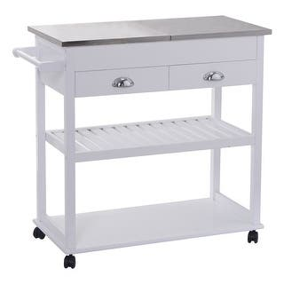 Buy Kitchen Carts Online at Overstock.com   Our Best Kitchen ...