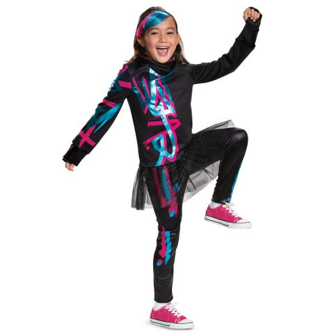 Disguise Lucy Deluxe Child Costume - Multi