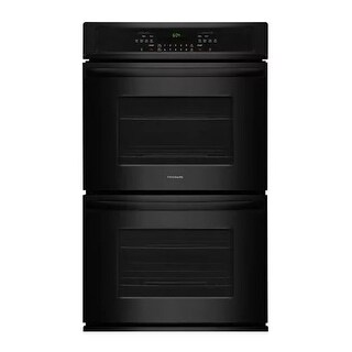 Frigidaire FFET3026T 30 Inch Wide 9.2 Cu. Ft. Built-In Electric Double Wall Oven