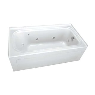 "PROFLO PFSK72RP Removable Skirt with Access Panel for 72"" PROFLO Bath Tub"