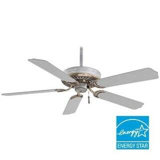 "MinkaAire Sundance 52 5 blade 52"" Indoor / Outdoor Energy Star Ceiling Fan - Blades Included"