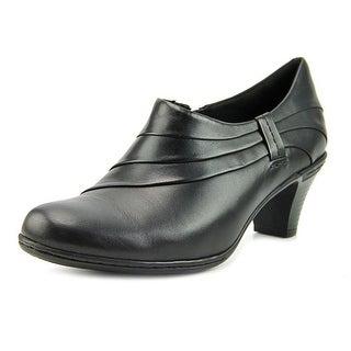 Cobb Hill Melissa  N/S Round Toe Leather  Heels