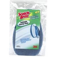 3M 560 Scotch-Brite Shower Scrubber Refill