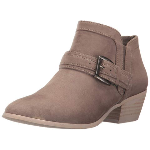fe410a16401 Buy Size 6 Ankle Boots Women's Boots Online at Overstock | Our Best ...