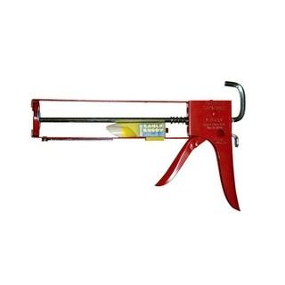 Newborn 111 EZ Thrust Hex Rod Caulking Gun, 1/10 Gallon