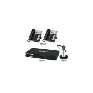 ATandT SB35010 plus 2x SB35025 plus 1x VH6210 Analog Gateway
