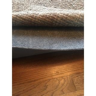 Shop Safavieh Durable Hard Surface And Carpet Rug Pad 5