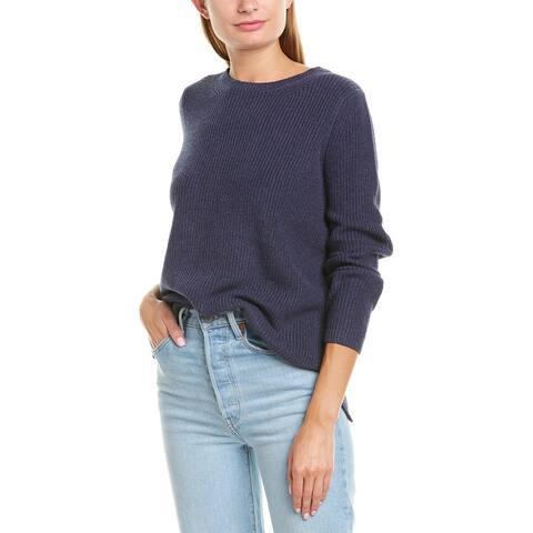525 America High-Low Sweater