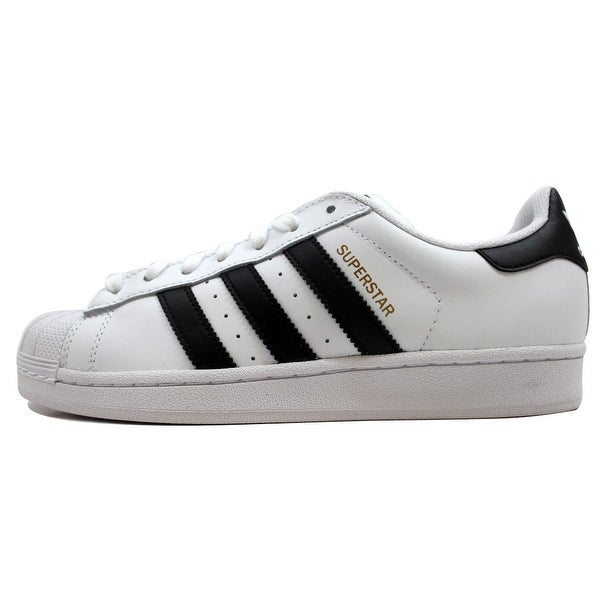 Adidas Women's Superstar W White/Black-White C77153