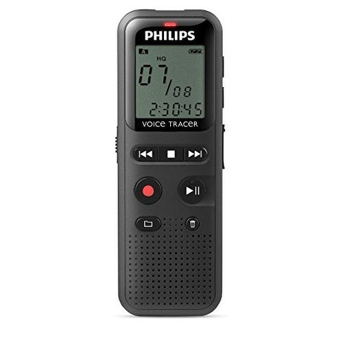 Philips Speech Processing - Dvt1150