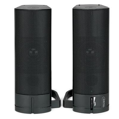Digital Innovations Acoustix Usb Powered Speaker System – Magnetically Shielded Stereo Speakers With Sound Bar Configura