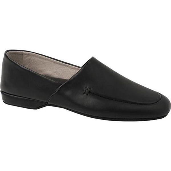 37408896acdb Shop L.B. Evans Men s Duke Opera Black Leather - Free Shipping Today -  Overstock - 11791139