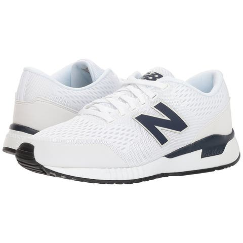 39a139e300299 White New Balance Men's Shoes | Find Great Shoes Deals Shopping at ...