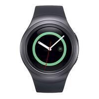 Samsung Galaxy Gear S2 R730A Smartwatch - Dark Gray (Certified Refurbished) - Dark Gray