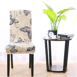 Stupendous Buy Chair Covers Slipcovers Online At Overstock Our Best Gamerscity Chair Design For Home Gamerscityorg