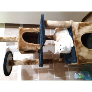 "Go Pet Club 61"" Cat Tree"