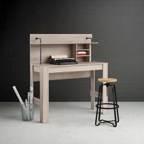 Carbon Loft Kasumba Truffle Standing Desk