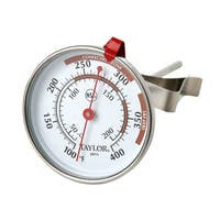 Taylor 5911N Classic Candy/Deep-Fry Thermometer, Stainless Steel