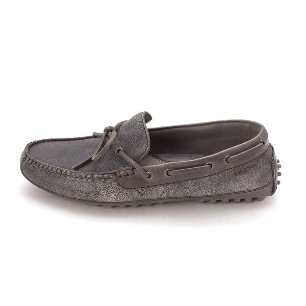 Cole Haan Mens Hartmodsam Closed Toe Boat Shoes - 8.5