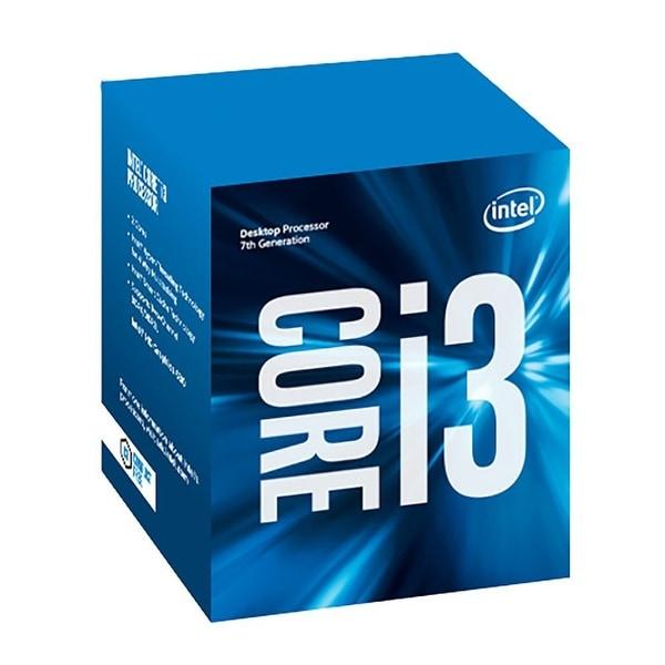 Intel Bx80677i37320 7Th Gen Core I3-7320 4.1 Ghz Dual-Core Lga 1151 Processor