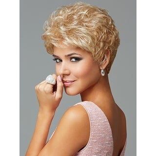 Acclaim (Average) by Gabor Wigs - Synthetic, Capless Wig