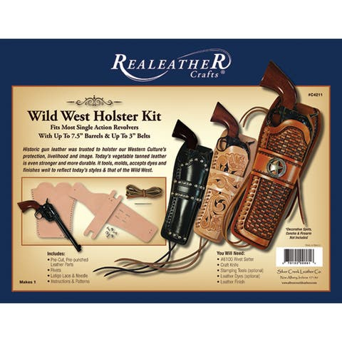Wild West Holster Kit-