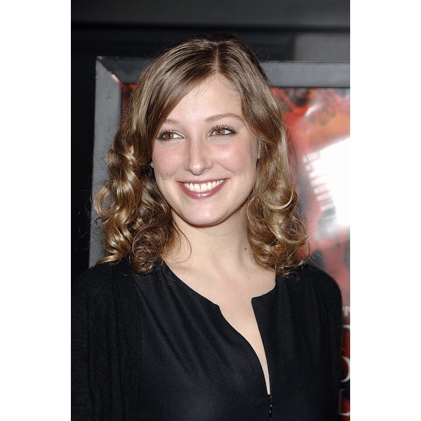 Alexandra Maria Lara At Arrivals For Youth Without Youth West Coast Premiere Wga Theatre Beverly Hills Ca December 07 2007 Photo