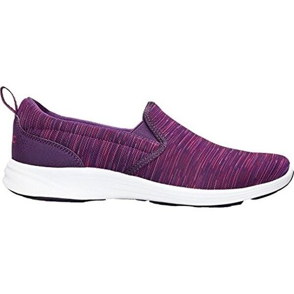 Vionic Womens Agile Kea Slip-On Sneaker